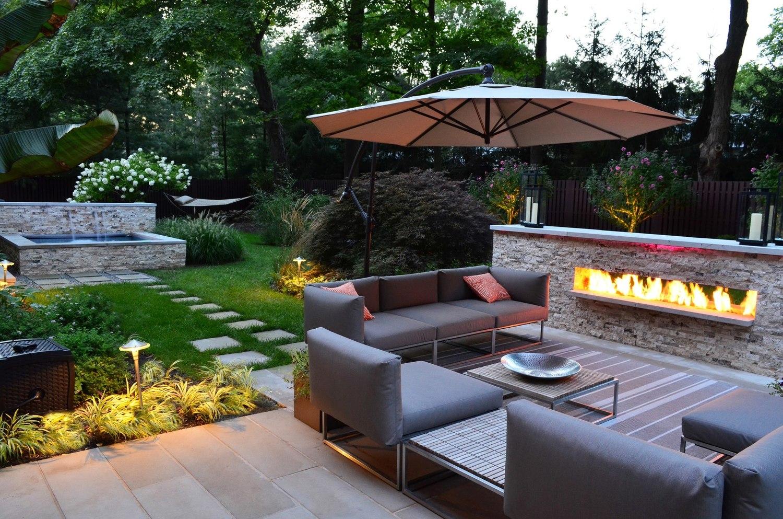 Orange County Landscape Design West Coast Concrete