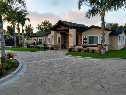 orange county pavers